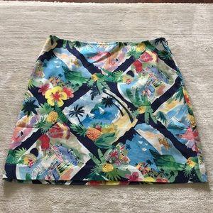 NWOT Talbots Skirt